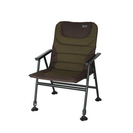 Fotel, krzesło wędkarskie Fox EOS 2 Chair