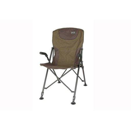 Fotel, krzesło wędkarskie Fox EOS Folding Chair