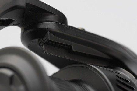 Kołowrotek karpiowy DAM QUICK 5 SLS 7000 FD