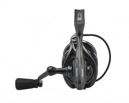 Kołowrotek spinningowy DAM QUICK 5 2000 FD