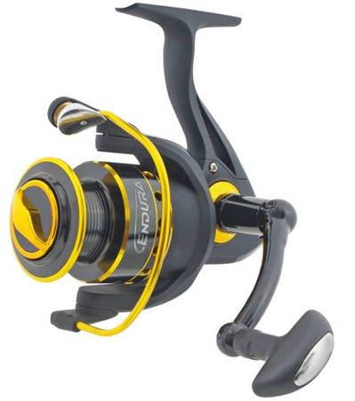 Kołowrotek spinningowy Konger Endura 610FD