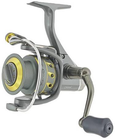 Kołowrotek spinningowy Konger Ryobi XENOS 2000