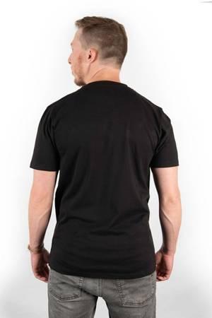 Koszulka Fox Chest Print Camo / Black T-Shirt M