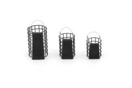 Koszyczek zanętowy Matrix STANDARD WIRE CAGE FEEDERS Small 40g