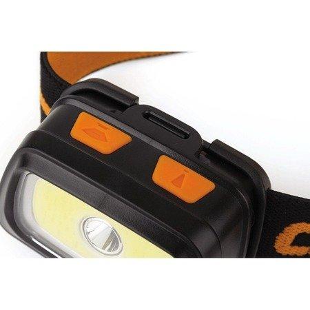 Latarka czołowa Fox Halo™ Power Multi Light