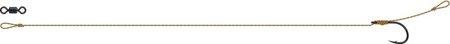Przypon karpiowy DAM TACTIX BLOW-OUT RIG #4 - 2szt