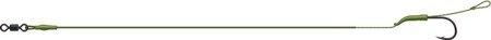 Przypon karpiowy DAM TACTIX COMBI RIG #6 - 2szt