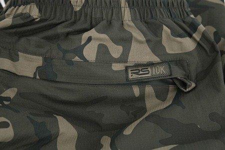 Spodnie Fox Chunk LW Camo RS 10k XL