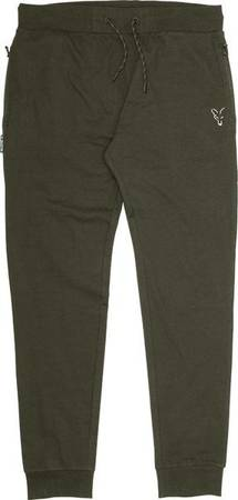 Spodnie Fox Collection Green & Silver Lightweight Joggers M
