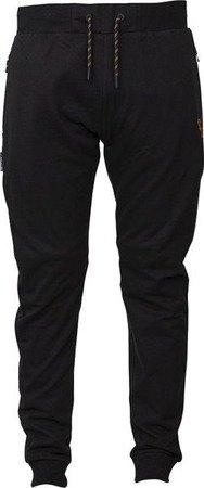 Spodnie Fox Collection Orange & Black Lightweight Joggers XL