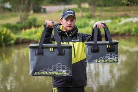 Torba wędkarska na akcesoria Matrix EVA Storage Bag Standard