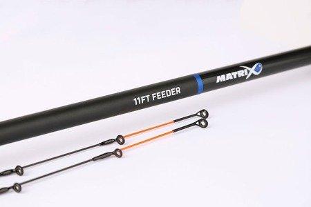 Wędka feeder Matrix AQUOS ULTRA-C FEEDER 3.30M / 15-40G