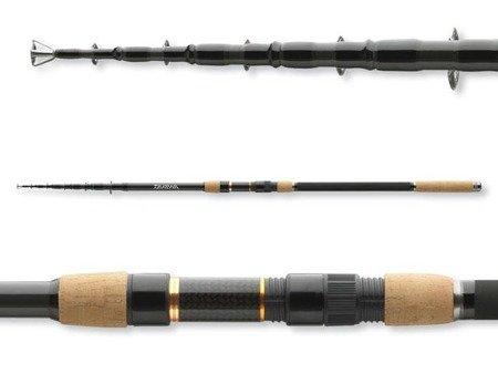 Wędka karpiowa Daiwa BLACK WIDOW TELE CARP 13FT / 3.90M / 3.50LB