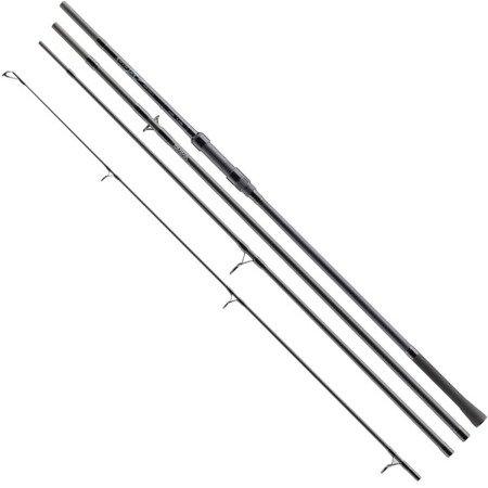 Wędka karpiowa Daiwa NINJA X CARP 4-cz 13FT / 3.90M / 3.50LB