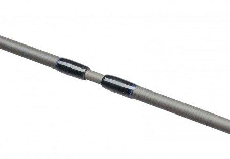 Wędka spinningowa DAM EFFZETT MICROFLEX 2,30m / 1-7 GR