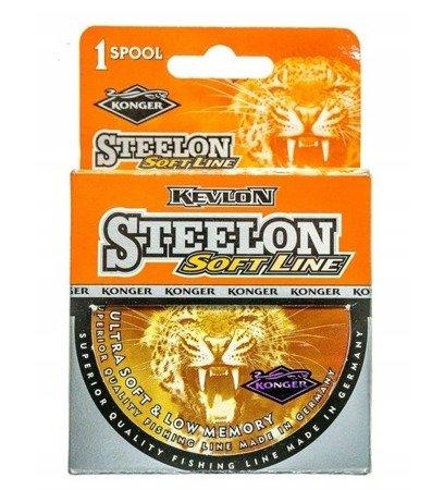 Żyłka Konger Steelon Soft Line 0,16 / 150