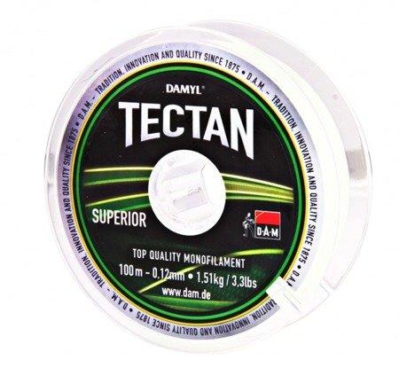 Żyłka przyponowa DAM TECTAN SUPERIOR 0,14MM/150M